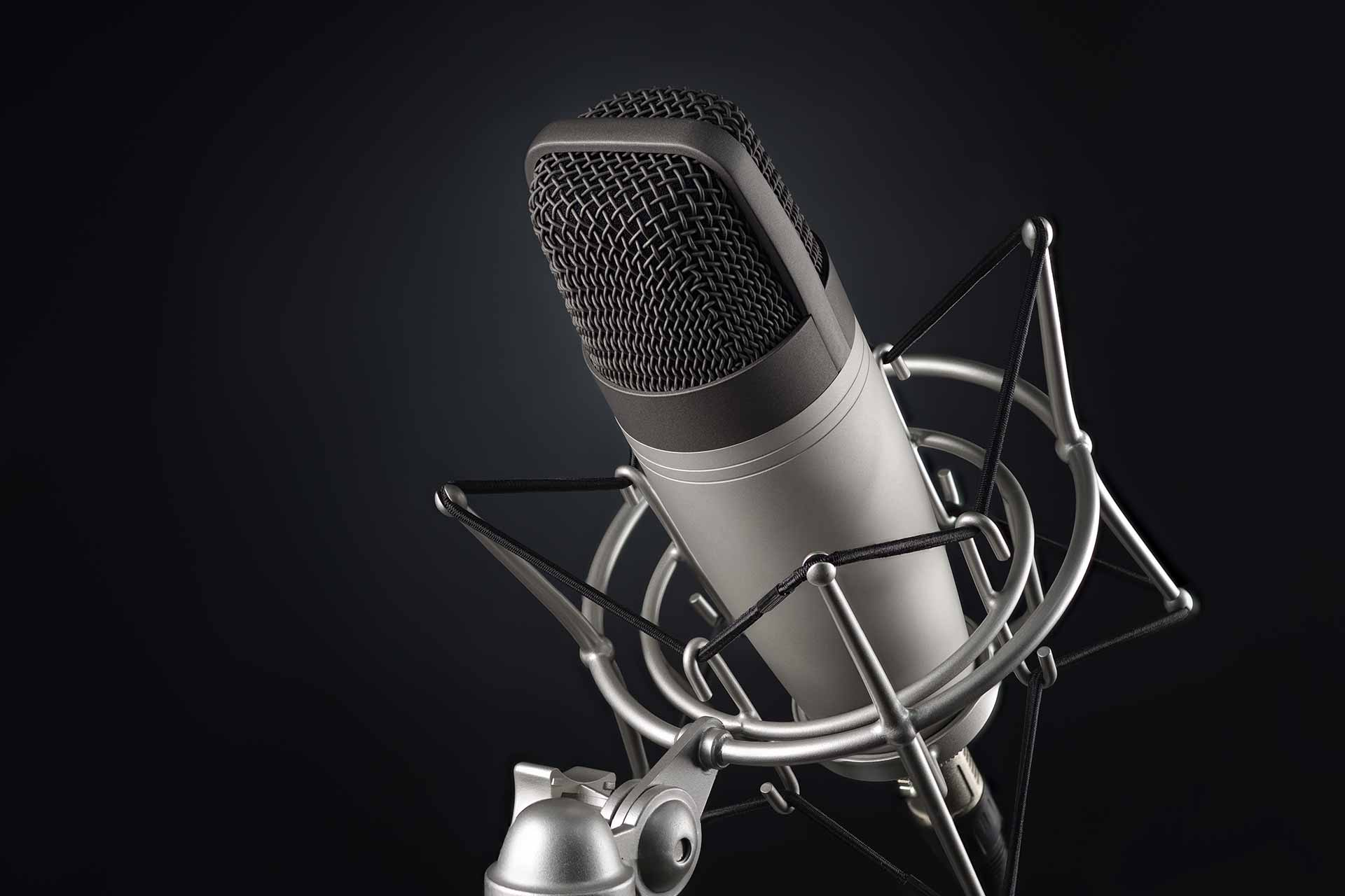 podcasting advertising